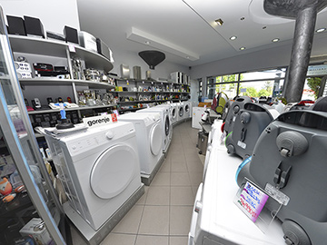 Household Appliances Store