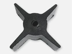 Pump propeller
