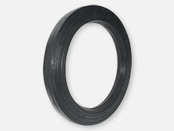 Točak gumeni za vatrogasna kolica Ø360mm