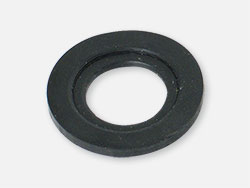 Seal for supply hose