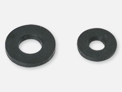 Rubber seal 3/8