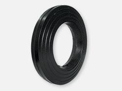 Točak gumeni za vatrogasna kolica Ø200mm