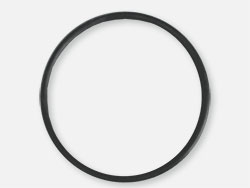 """Seal for """"Gorenje"""" filter and pump, new type"""