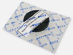 "Washing machine lip seal ""Ardo-Merloni"" 21-40-7"