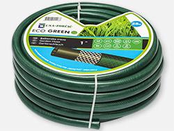 "Baštensko crevo 1"" troslojno Eco-green sa armaturom"