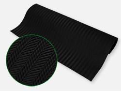 Rubber flooring 1000x1000mm