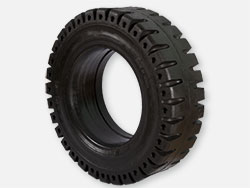 Forklift tire 550x165-11